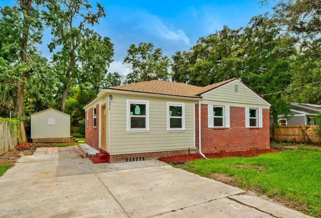 3314 Sheridan Rd, Jacksonville, FL 32207 (MLS #954529) :: Florida Homes Realty & Mortgage