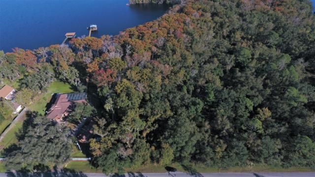 334 Cedar Creek Rd, Palatka, FL 32177 (MLS #954833) :: Memory Hopkins Real Estate