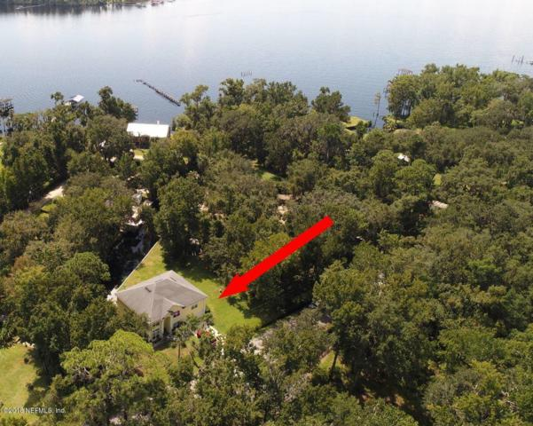 8495 Florence Cove Rd, St Augustine, FL 32092 (MLS #955023) :: EXIT Real Estate Gallery