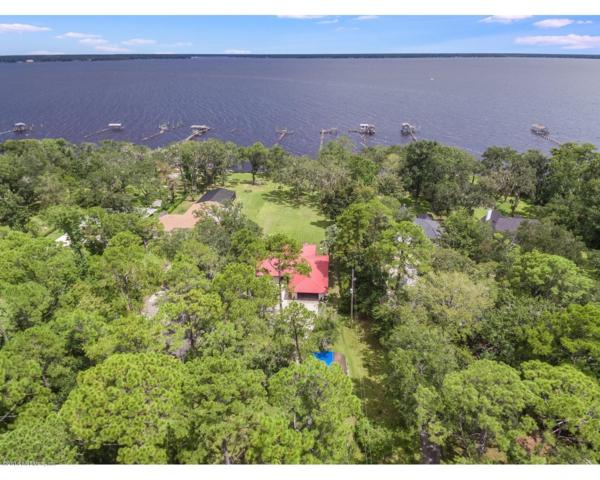 1572 Island Breeze Point, Fleming Island, FL 32003 (MLS #955412) :: Berkshire Hathaway HomeServices Chaplin Williams Realty