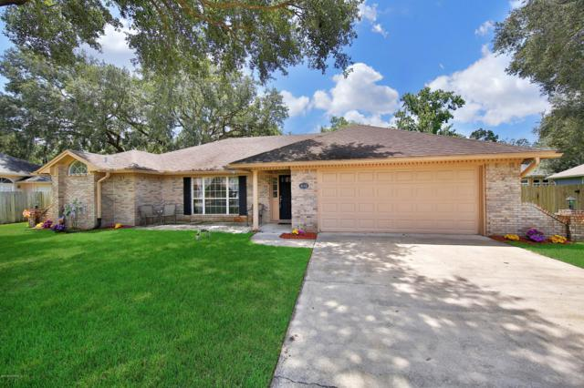 4146 Bridgeville Pl, Jacksonville, FL 32223 (MLS #955506) :: Florida Homes Realty & Mortgage
