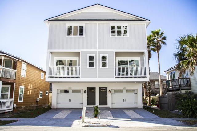 1306 1ST St S, Jacksonville Beach, FL 32250 (MLS #956104) :: Young & Volen | Ponte Vedra Club Realty