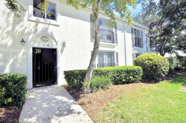 92 Ponte Vedra Colony Cir, Ponte Vedra Beach, FL 32082 (MLS #956702) :: Berkshire Hathaway HomeServices Chaplin Williams Realty