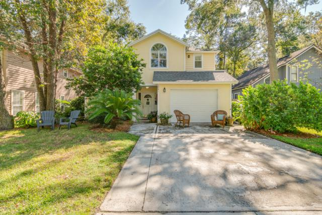 1027 24TH St N, Jacksonville Beach, FL 32250 (MLS #957128) :: EXIT Real Estate Gallery