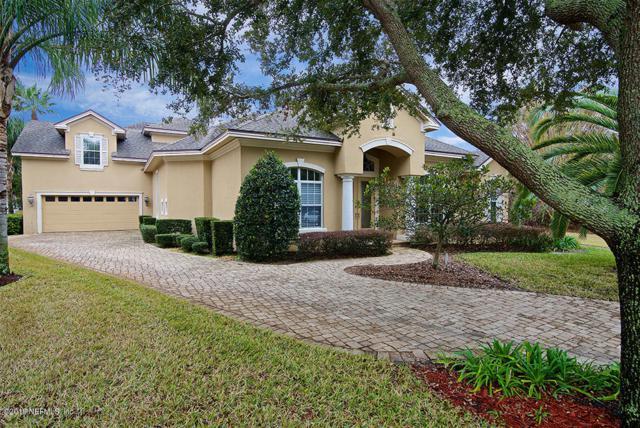 148 Ponte Vedra East Blvd, Ponte Vedra Beach, FL 32082 (MLS #959255) :: Memory Hopkins Real Estate