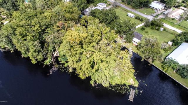 147 Finnigan Rd, Satsuma, FL 32189 (MLS #959579) :: Memory Hopkins Real Estate