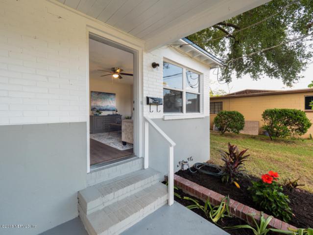 2418 Lotus Rd E, Jacksonville, FL 32211 (MLS #959636) :: EXIT Real Estate Gallery