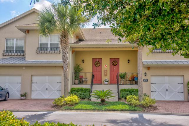 628 Shores Blvd, St Augustine, FL 32086 (MLS #959934) :: Ponte Vedra Club Realty | Kathleen Floryan