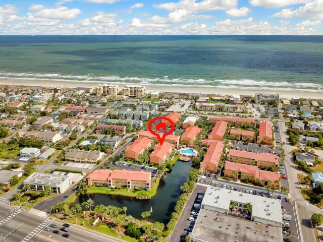 202 Laguna Villas Blvd B33, Jacksonville Beach, FL 32250 (MLS #960775) :: 97Park