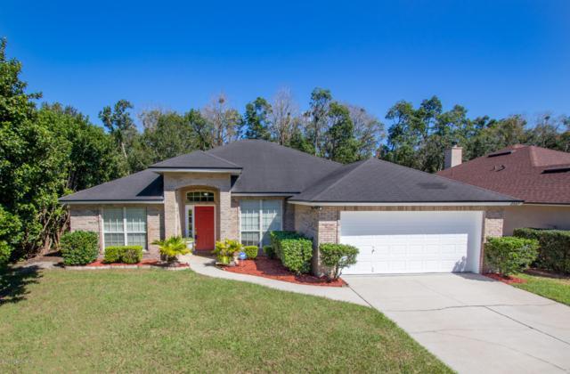 8557 Crooked Tree Dr, Jacksonville, FL 32256 (MLS #961116) :: Ponte Vedra Club Realty | Kathleen Floryan