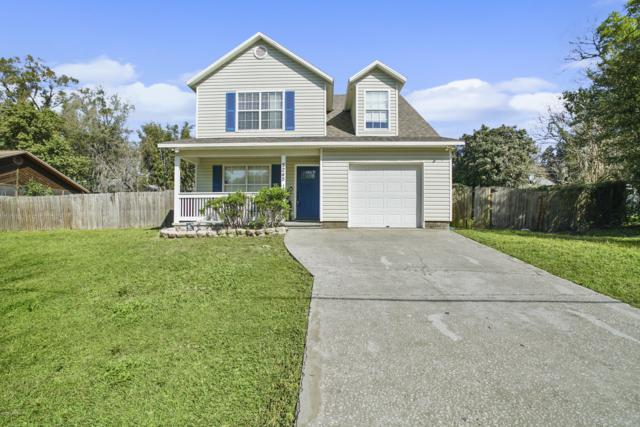 5245 Floral Bluff Rd, Jacksonville, FL 32211 (MLS #963382) :: Florida Homes Realty & Mortgage