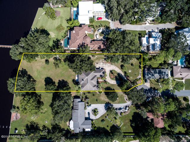 1347 Baylor Ln, Jacksonville, FL 32217 (MLS #963541) :: CenterBeam Real Estate