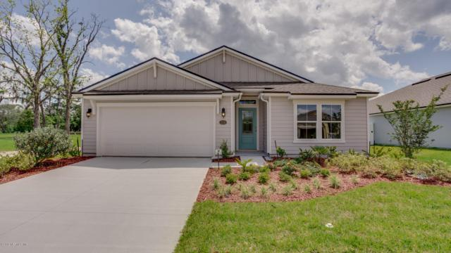 3124 Pretty Cove, GREEN COVE SPRINGS, FL 32043 (MLS #964651) :: EXIT Real Estate Gallery