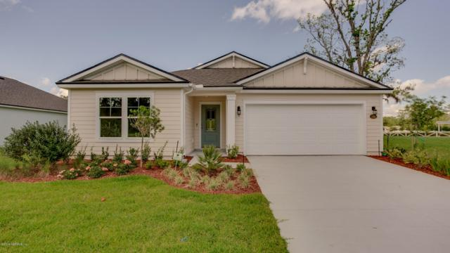 3191 Noble Ct, GREEN COVE SPRINGS, FL 32043 (MLS #964774) :: EXIT Real Estate Gallery