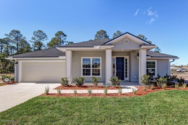 86520 Rest Haven Ct, Yulee, FL 32097 (MLS #964840) :: EXIT Real Estate Gallery