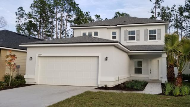 2237 Eagle Talon Cir, Fleming Island, FL 32003 (MLS #966816) :: The Hanley Home Team