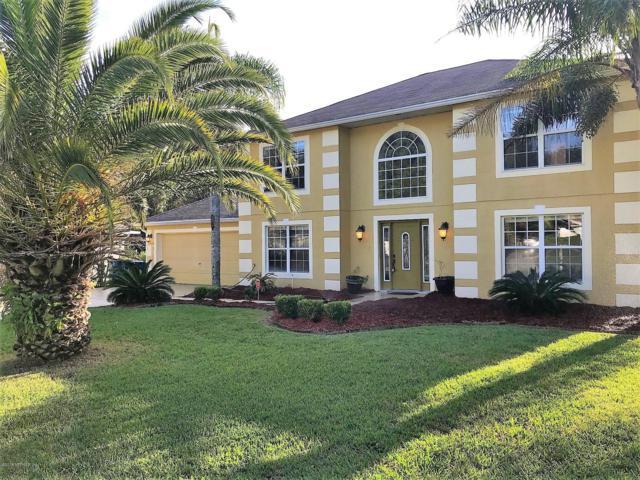 3464 Hickory Landing Ct, Jacksonville, FL 32226 (MLS #967061) :: Florida Homes Realty & Mortgage