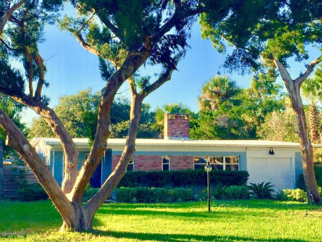 125 Menendez Rd, St Augustine, FL 32080 (MLS #967542) :: The Edge Group at Keller Williams