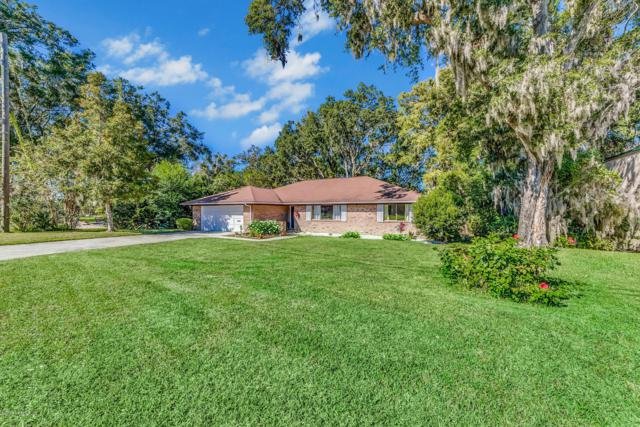 2165 Segovia Ave, Jacksonville, FL 32217 (MLS #967580) :: EXIT Real Estate Gallery