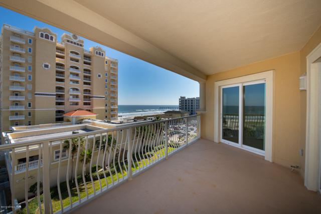 932 1 St N #602, Jacksonville Beach, FL 32250 (MLS #967617) :: EXIT Real Estate Gallery