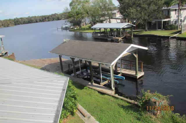 192 Sportsman Dr, Welaka, FL 32193 (MLS #968094) :: Florida Homes Realty & Mortgage