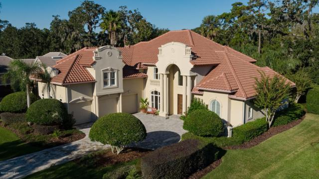 141 Retreat Pl, Ponte Vedra Beach, FL 32082 (MLS #968354) :: The Edge Group at Keller Williams