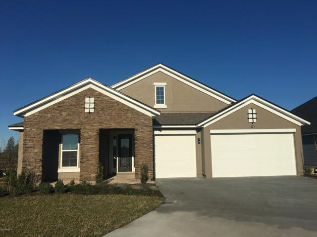 476 Hutchinson Ln, St Augustine, FL 32095 (MLS #969814) :: Home Sweet Home Realty of Northeast Florida