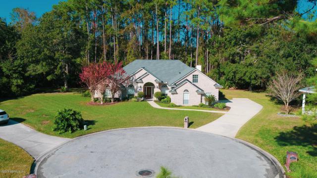11809 Catrakee Dr, Jacksonville, FL 32223 (MLS #971049) :: Florida Homes Realty & Mortgage