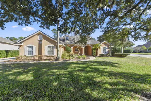 3661 Saltmeadow Ct N, Jacksonville, FL 32224 (MLS #972825) :: The Hanley Home Team
