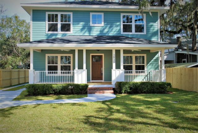 2939 Algonquin Ave, Jacksonville, FL 32210 (MLS #972952) :: Home Sweet Home Realty of Northeast Florida
