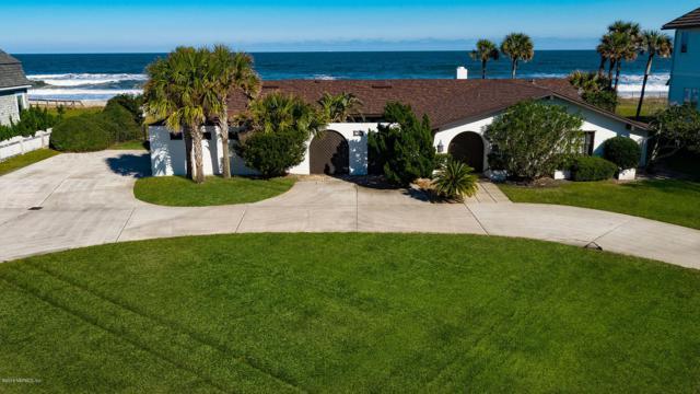 725 Ponte Vedra Blvd, Ponte Vedra Beach, FL 32082 (MLS #973113) :: 97Park