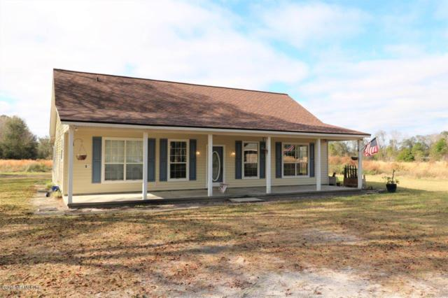 36201 Gage Rd, Callahan, FL 32011 (MLS #973124) :: The Edge Group at Keller Williams