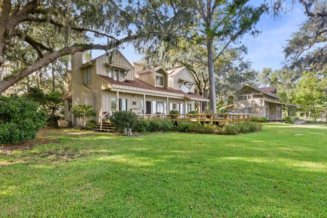 4935 Harvey Grant Rd, Fleming Island, FL 32003 (MLS #973587) :: Oceanic Properties