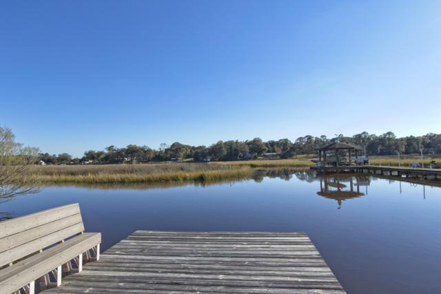 570 Vera Dr, Jacksonville, FL 32218 (MLS #974458) :: EXIT Real Estate Gallery
