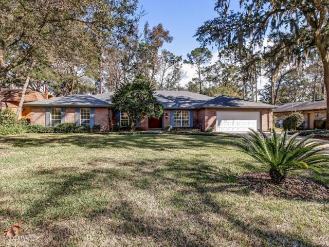 9625 Beauclerc Bluff Rd, Jacksonville, FL 32257 (MLS #975077) :: The Hanley Home Team