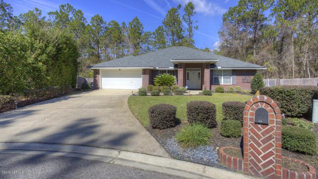 1147 Mcgirts Creek Ct, Jacksonville, FL 32221 (MLS #976580) :: The Hanley Home Team
