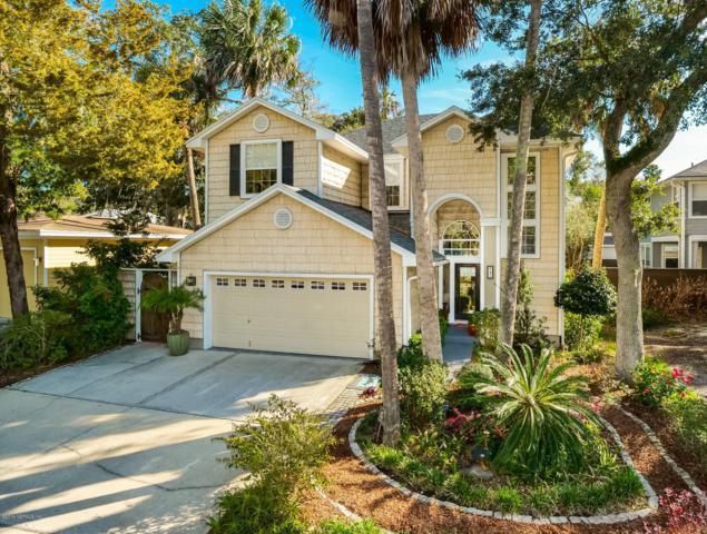 541 Sherry Dr, Atlantic Beach, FL 32233 (MLS #977488) :: The Hanley Home Team