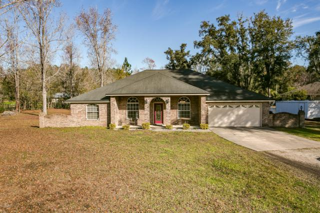 3025 Russell Rd, GREEN COVE SPRINGS, FL 32043 (MLS #977492) :: The Hanley Home Team