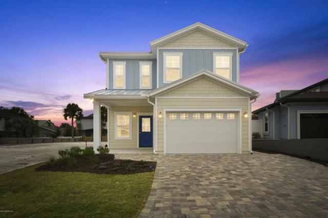 225 Bowles St, Neptune Beach, FL 32266 (MLS #977595) :: EXIT Real Estate Gallery
