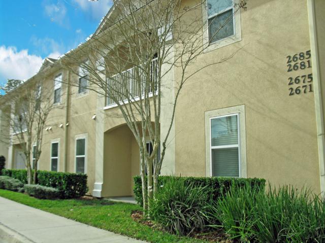 2685 Golden Lake Loop, St Augustine, FL 32084 (MLS #977819) :: 97Park