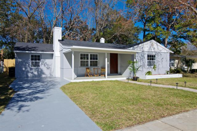 4339 Davinci Ave, Jacksonville, FL 32210 (MLS #978143) :: The Hanley Home Team