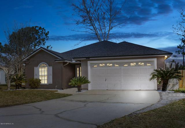 12519 Eagles Claw Ln, Jacksonville, FL 32225 (MLS #978364) :: The Hanley Home Team