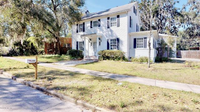 1308 President St, Palatka, FL 32177 (MLS #978582) :: EXIT Real Estate Gallery