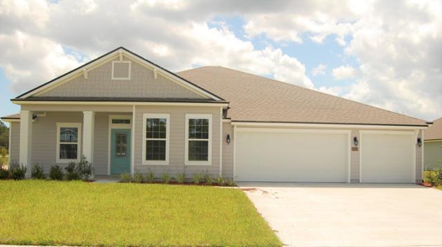 95313 Creekstone Dr, Fernandina Beach, FL 32034 (MLS #978960) :: Ancient City Real Estate