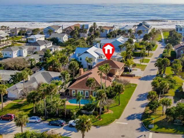 63 37TH Ave S, Jacksonville Beach, FL 32250 (MLS #981041) :: The Hanley Home Team