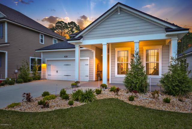 565 Stone Ridge Dr, Ponte Vedra, FL 32081 (MLS #981134) :: EXIT Real Estate Gallery