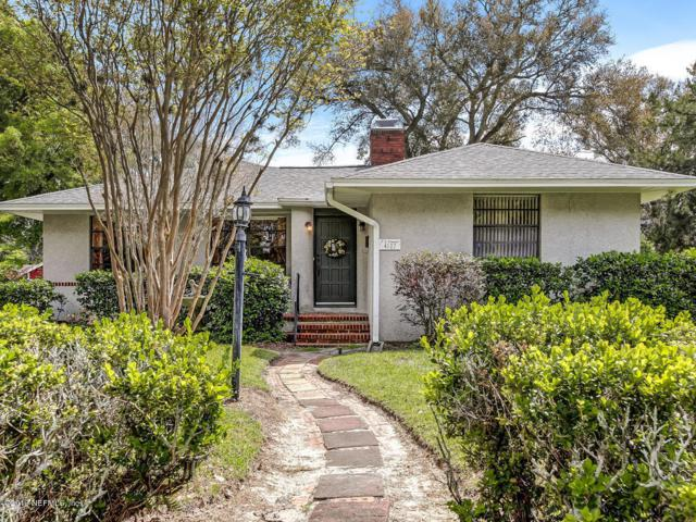 4127 San Jose Blvd, Jacksonville, FL 32207 (MLS #981393) :: EXIT Real Estate Gallery