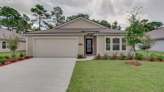 150 Trianna Dr, St Augustine, FL 32086 (MLS #981927) :: The Hanley Home Team