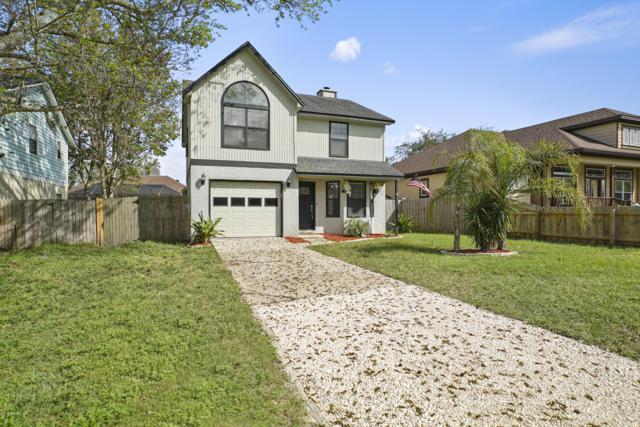 1107 11TH St N, Jacksonville Beach, FL 32250 (MLS #982211) :: EXIT Real Estate Gallery