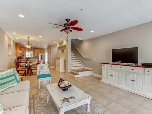 1330 2ND St S C, Jacksonville Beach, FL 32250 (MLS #982383) :: The Hanley Home Team